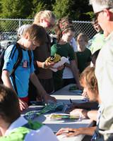 2777 VISC-Seattle Sounders autographs 082310