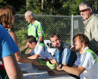 2904 VISC-Seattle Sounders autographs 082310
