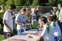 2947 VISC-Seattle Sounders autographs 082310