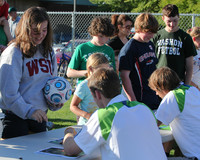 3078 VISC-Seattle Sounders autographs 082310