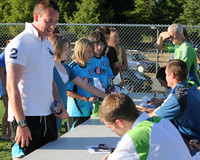 3178 VISC-Seattle Sounders autographs 082310