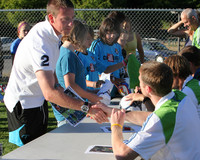 3181 VISC-Seattle Sounders autographs 082310