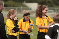 2374 your Officials for todays match